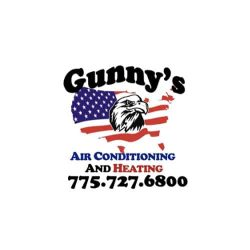 Gunny's Air Conditioning & Heating