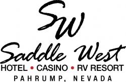 Saddle West
